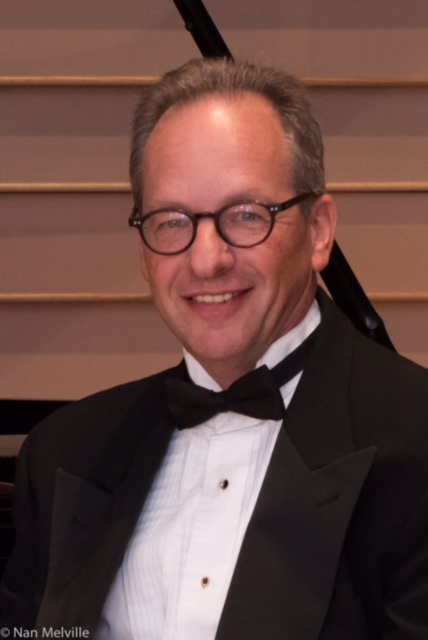 New Bel Canto Trio, Jon Klibonoff,